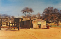 stockman's-quarters