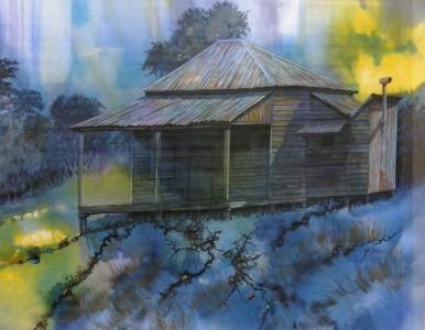 Cardwell Cottage Reborn