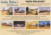 Outback Folio